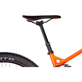 Marin Hawk Hill 3 MTB Fullsuspension orange